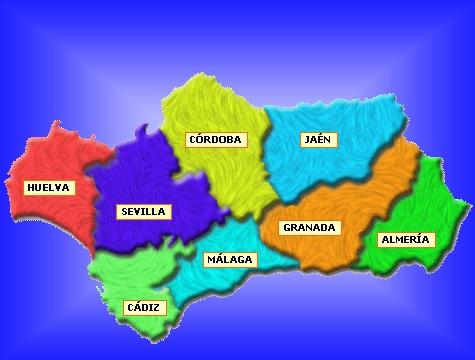 mapa_andalucia