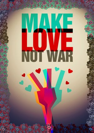 make_love_not_war_by_serkoy