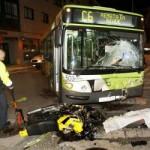 motocicleta_accidentada_autobus_Vigo