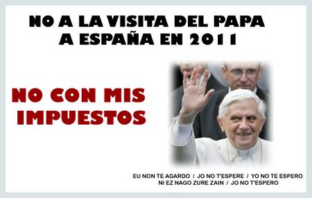 no-visita-papa-2011