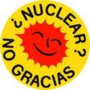 nuclear no gracias