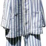 pijama presos