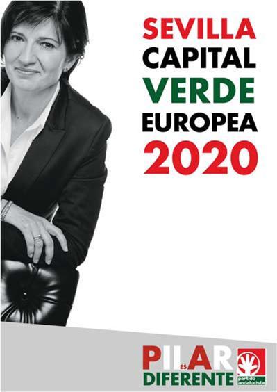 sevilla capital verde europea 2020