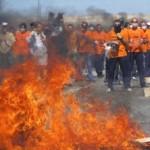 Protesta_empleados_Visteon