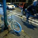 bicicleta_blanca_simbolo_Barcelona_muerte_ciclista