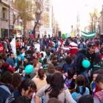 manifestación 2