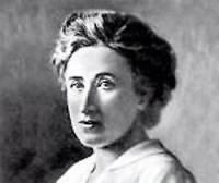 Rosa Luxenburgo