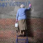 la grafitera