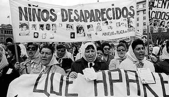 madres plaza de mayo - photo #6