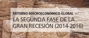 La segunda gran recesion