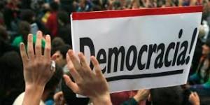 democracia, imagen