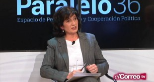 Paralelo 36 elCorreotv Bloque 2 – 25/11/2015 Urbanismo