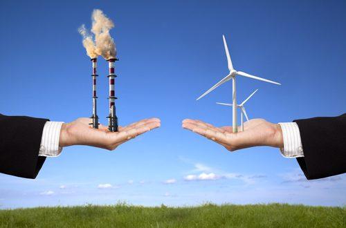 """Resultado de imagen de el negocio del cambio climatico"""""""