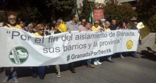 manifestacion-por-el-ferrocarril-granada